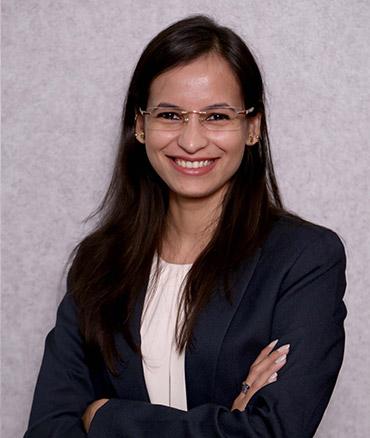 Smita  Chandra