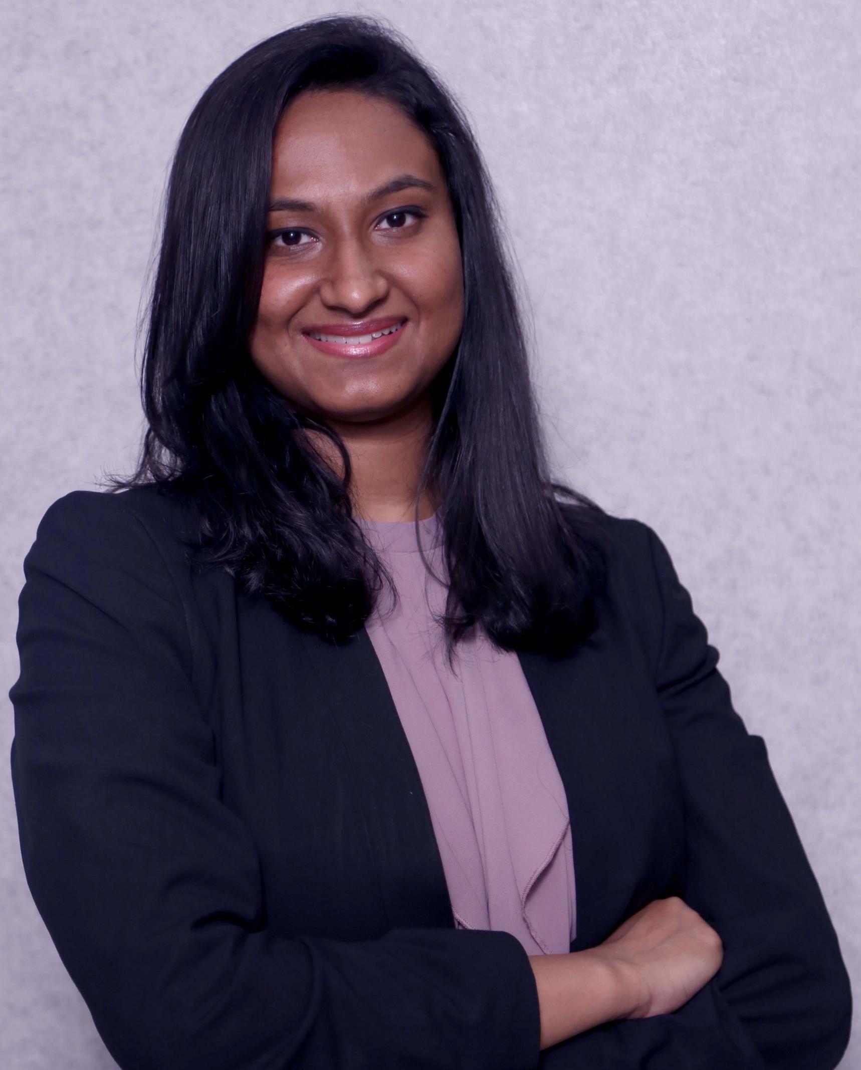 Aparna Sreedhar