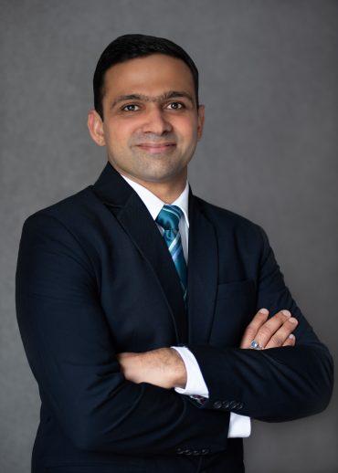 Ashwani Balayan