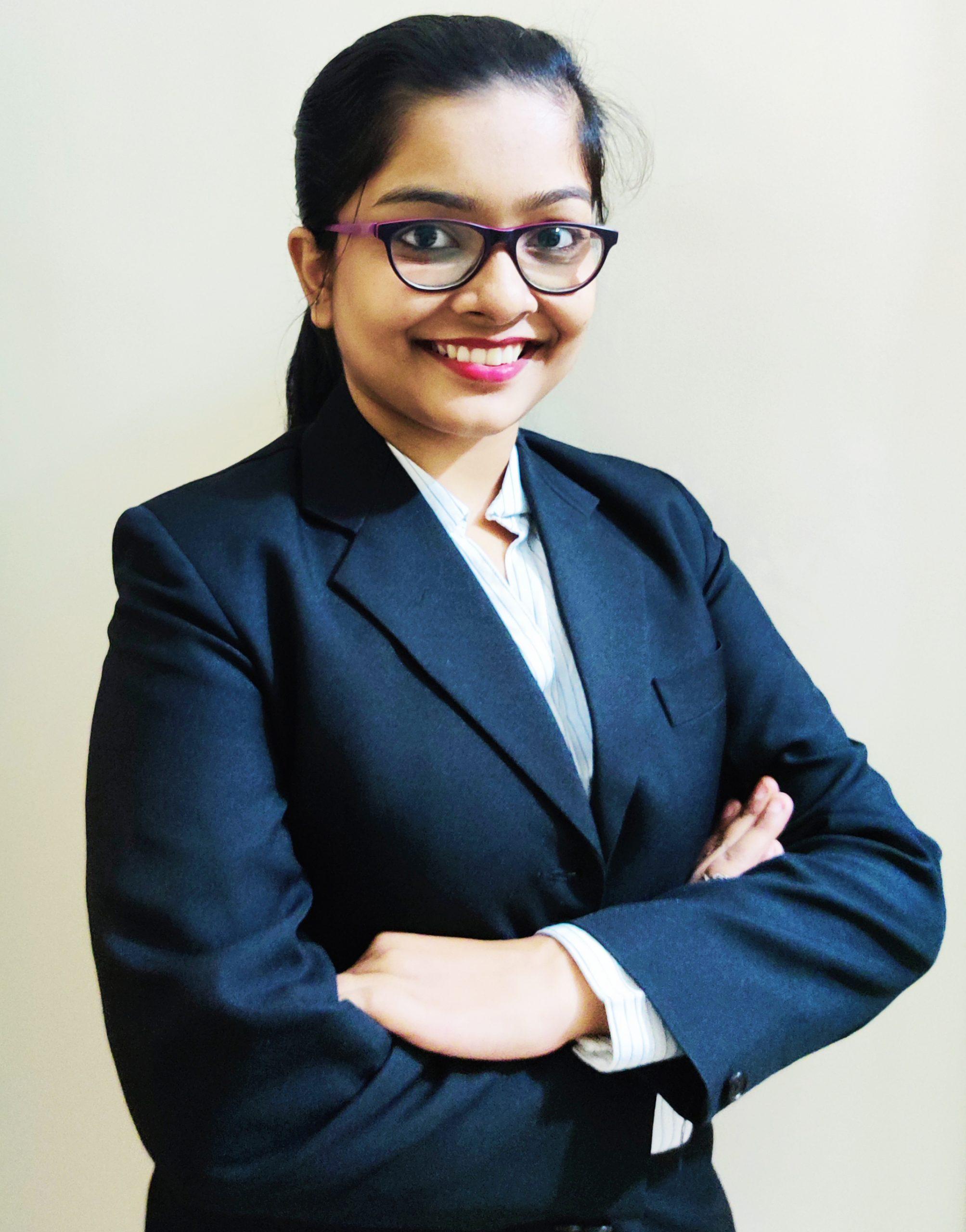 Sannidhi Mahapatra