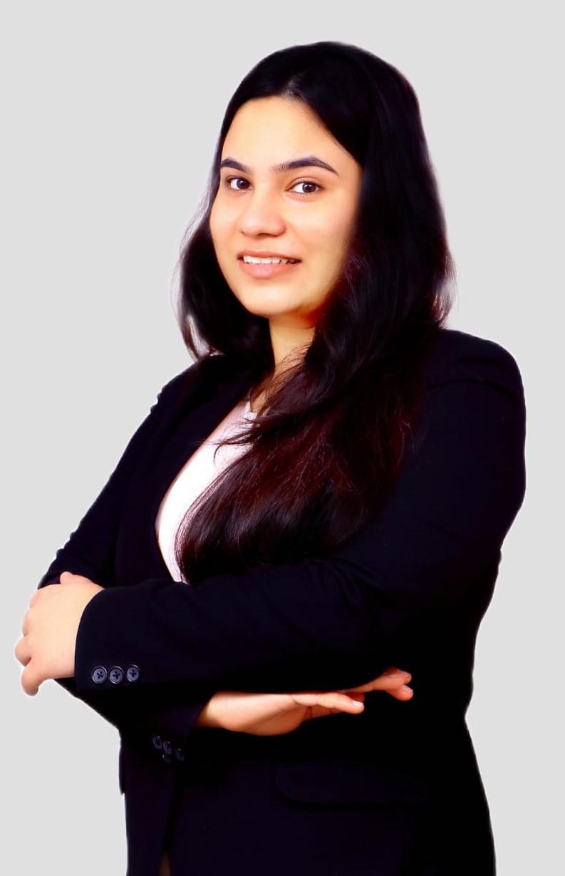 Shreya Kunwar