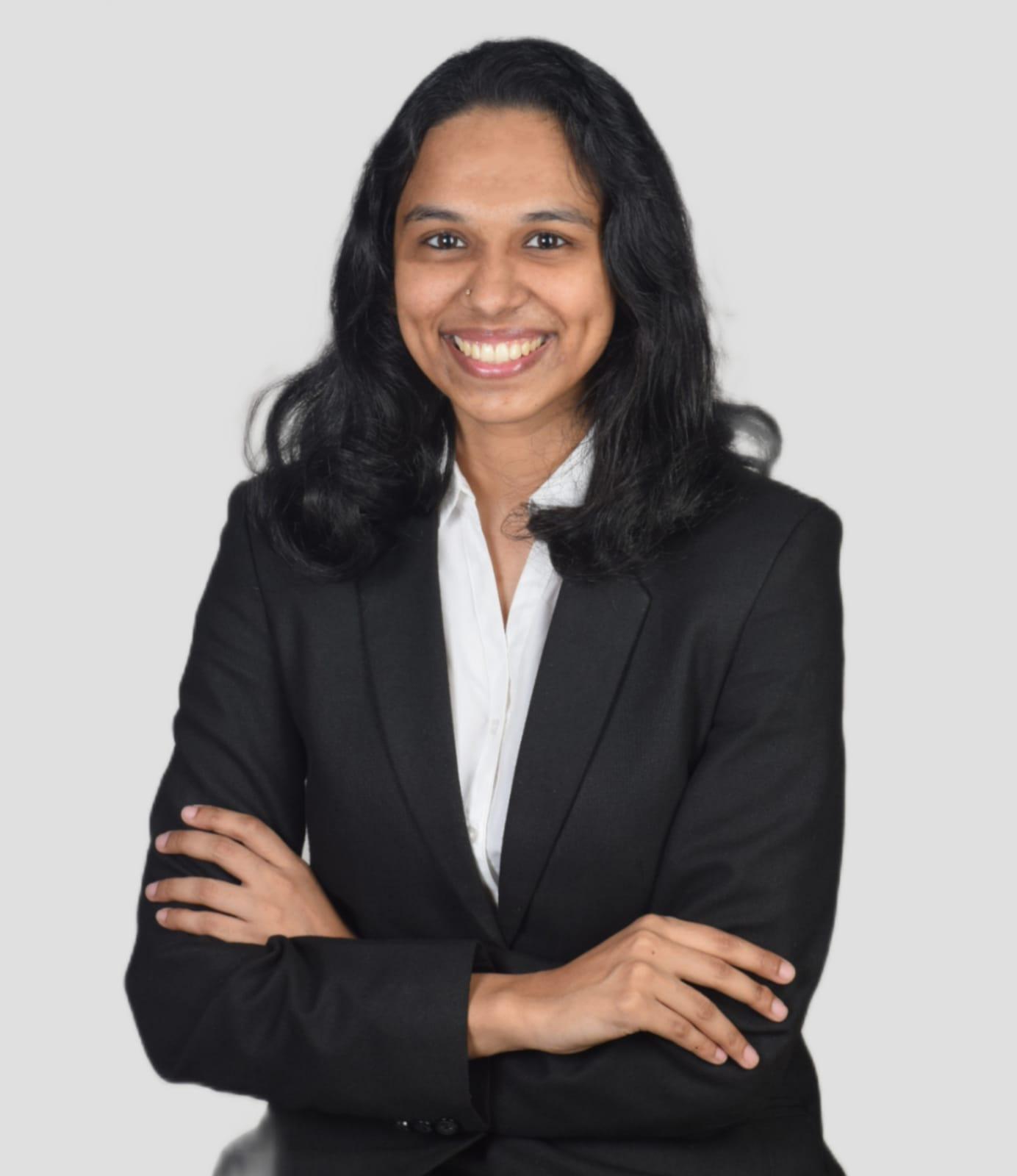 Shilpa Margaret Kurian